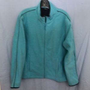 Saint Johns Bay fleece jacket